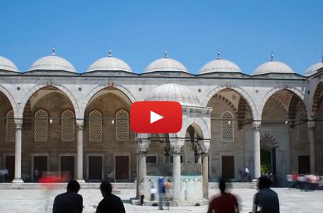 Clirimi i njerezve nga denimi i Zotit ne muajin e Ramazanit