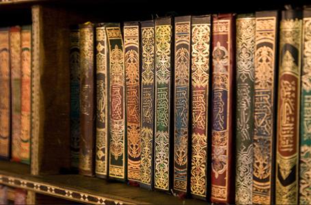 Si ishin të parët tanë.Historia e Umer ibn Abdul-Aziz
