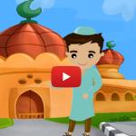 Film i animuar per femije.Kush e ka krijuar diellin,hene, yjet, pemet, lulet?
