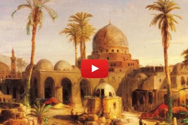 5 Zbulimet e muslimanëve që ndryshuan botën
