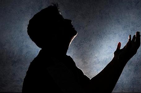 Një lutje për tu mbrojtur nga e keqja.