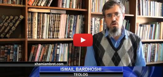 ismail bardhoshi