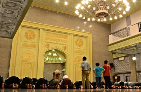 Dobitë e prezantimit të fëmijëve në xhami