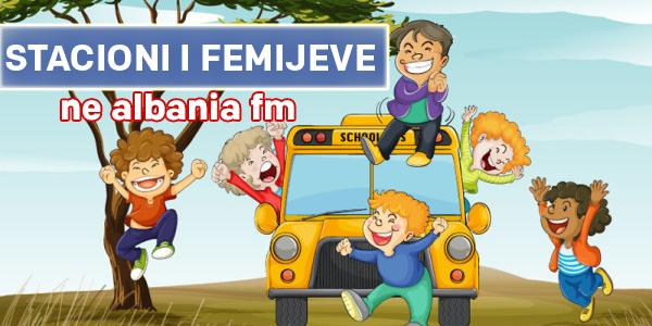 staCIONI I FEMIJEVE