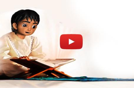 Mësimi i Kuranit për fëmijë