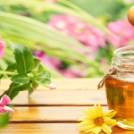 Efekti mahnites i mjaltit tek fëmijët