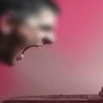 8 veprat kur një burrë është i keq përpara gruas së tij