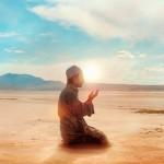 Një lutje madhështore profetike