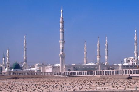 Si u nda trashëgëmia e Profatit alejhi selam