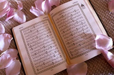 Mrekullia që ndodh kur dëgjon Kuranin