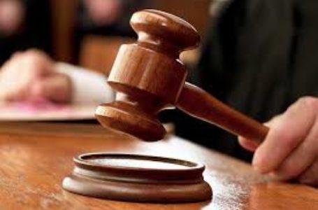Gjykatësi që do të hyjë në Zjarr