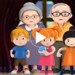 Film i animuar Islam.Si duhet të sillen femijët