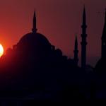 Porosi me rastin e përfundimit të Ramazanit.