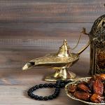 Nga shkonte dhe nga kthehej Profeti alejhi selam pas faljes së Bajramit?