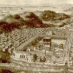 Kush ishte i pari që e ndërtoi shtëpinë e shenjtë (Qaben)?