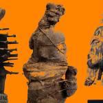 Profeti Ibrahim dhe idhujt prej druri