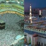 Ku dallon Meka nga Medina