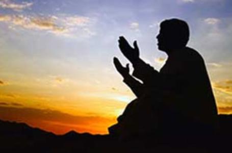 Kohet e pergjigjes se duas (lutjes)