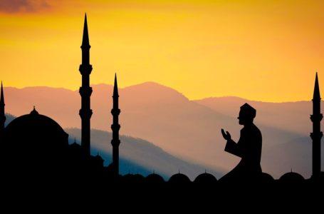 Për një Ramazan te lehtë dhe të pranuar!
