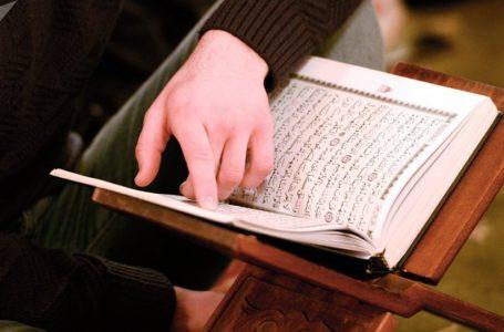 A lejohet qe ta lexoj Kurani pa abdes?