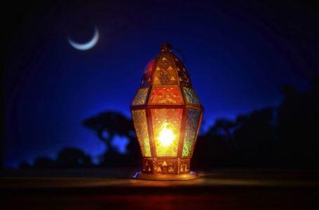 2 shenjat e natës së Kadrit.