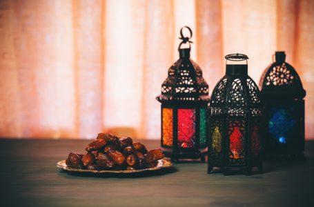 Koha kur pranohen lutjet ne Ramazan.Video