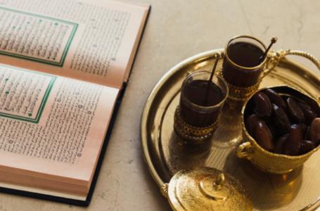 Dy gëzimet e agjëruesit ne muajin e Ramazanit