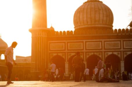 Xhumaja festa e muslimaneve