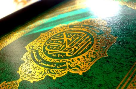 Etapat e krijimit te njeriut sipas Kuranit