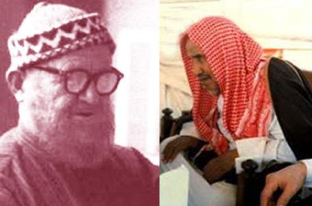 Shikoni se cfare respekti kishte Shejh Bin Bazi per Shejh Albanin Zoti i meshirofte