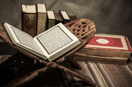 Mos e braktis Kuranin por ndryshoje jeten tend duke e lexuar ate
