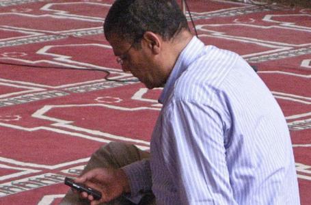 5 rastet ku duhet te ndalosh se perdorur celularin